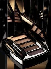 Ombres Matelassées Charming Chanel.