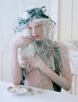 Kristen-McMenamy-by-Tim-Walker-for-W-Far-Far-From-Land-8