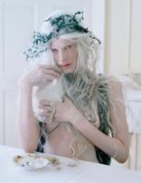 Kristen-McMenamy-by-Tim-Walker-for-W-Far-Far-From-Land-8