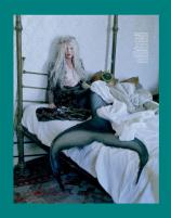 Kristen-McMenamy-by-Tim-Walker-for-W-Far-Far-From-Land-Header-Image