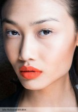 orange-lips-makeup-ss-2014-4