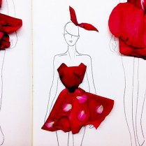 fashion-illustrations-flower-petals-grace-ciao-6