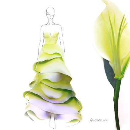 fashion-illustrations-flower-petals-grace-ciao-8